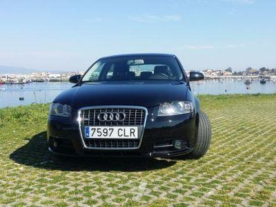 usado Audi A3 1.6 Ambiente 3p. -04