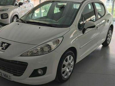 usado Peugeot 207 1.6HDI Confort