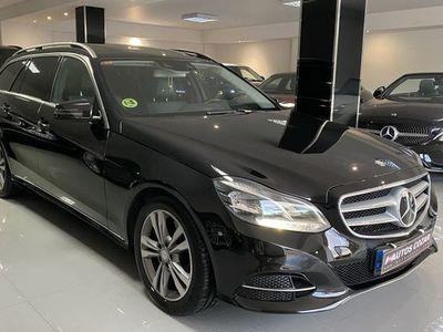 usado Mercedes 300 Clase E EstateBT Hybrid Avantgarde