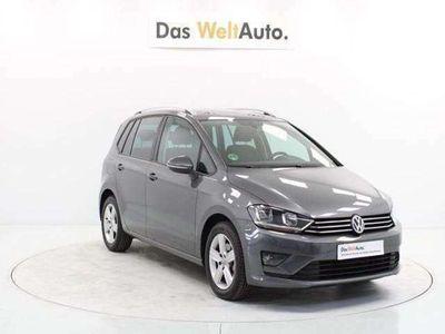 usado VW Golf Sportsvan 1.6TDI CR Advance 85kW