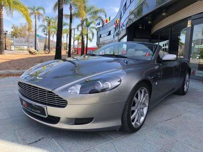 usado Aston Martin DB9 Volante Aut.