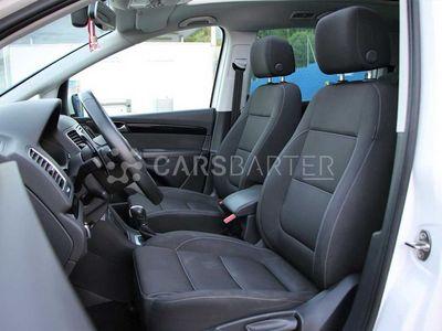 usado Seat Alhambra 2.0 DSG Style Plus 177Cv 5p