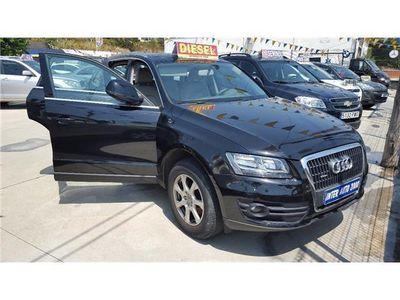 usado Audi Q5 2.0TDI quattro