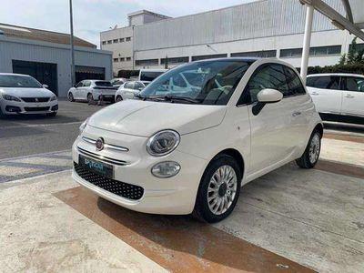 usado Fiat 500 1.2 Lounge