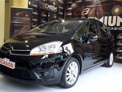 usado Citroën C4 Picasso 1.6 HDi Exclusive Plus