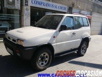 usado Nissan Terrano II 2.4 LX