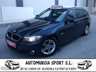 usado BMW 320 d Touring 2.0 163CV Efficient Dynamic Edition