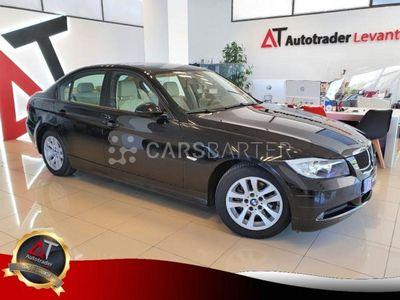 usado BMW 318 318 i Berlina 4p