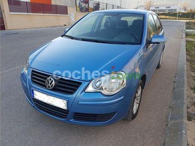 usado VW Polo 1.4 Edition 80