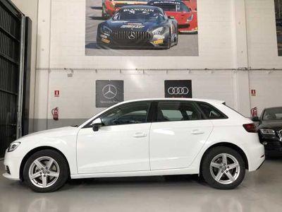 brugt Audi A3 Sportback 1.6 TDI