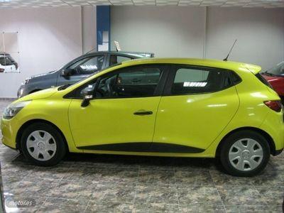 usado Renault Clio Authentique 1.2 16v 75