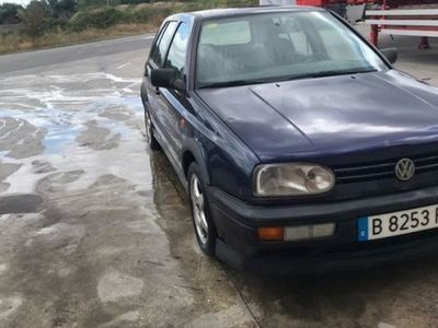 usado VW Golf 2.0 GTi Edition