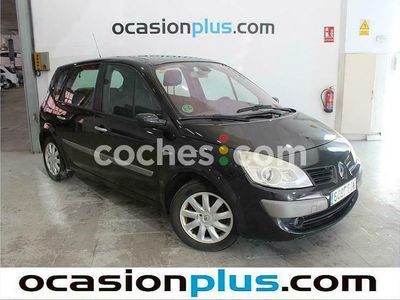 usado Renault Scénic II 1.6 Luxe Dynamique 110 110 cv