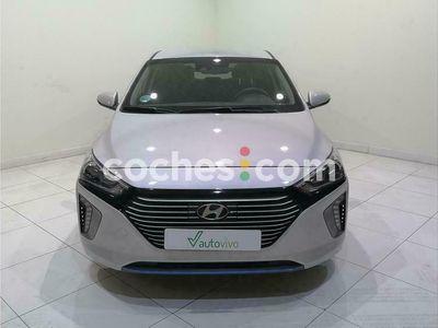 usado Hyundai Ioniq 1.6 GDI HEV KLASS DT 141 5P