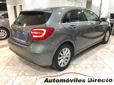 second-hand Mercedes A200 Clase ACDI Style