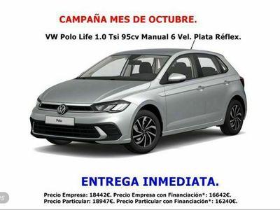usado VW Polo Life 1.0 TSI 70kW 95CV