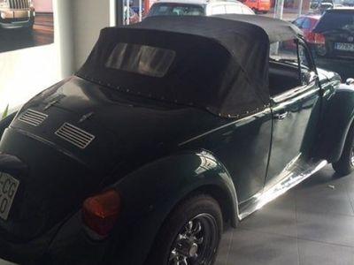 usado VW Käfer speedster/acepto vehiculo en Barcelona