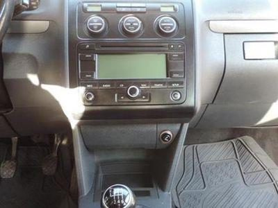 usado VW Touran año 2007 133000 KM a € 6500.00