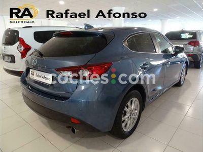 usado Mazda 3 1.5 Style 105 cv en Palmas, Las
