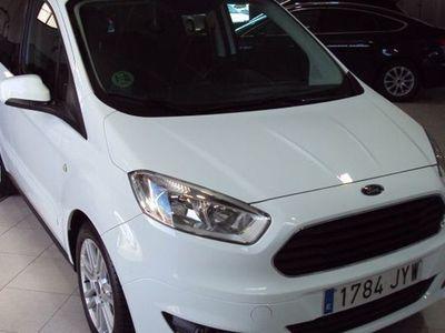 usado Ford Tourneo Courier 1.0 Ecoboost Sport
