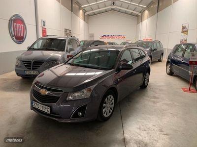 usado Chevrolet Cruze 2.0 VCDi LTZ