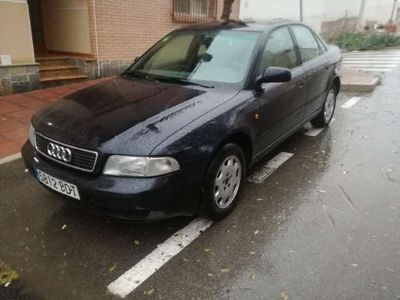 usado Audi A4 1.9TDI