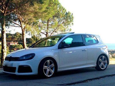 usado VW Golf 2.0 TSI R