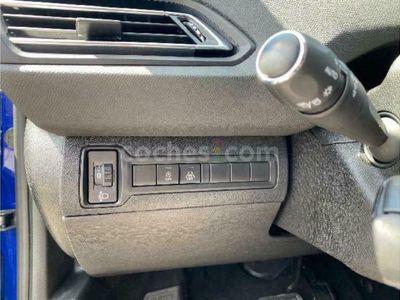 usado Peugeot 308 1.5 BLUEHDI 96KW STYLE SW AUTO 130 5P