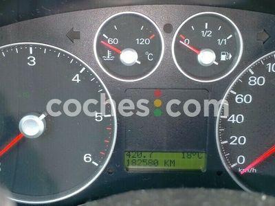 usado Ford C-MAX Focus C-max1.6tdci Ghia 109 109 cv en Madrid