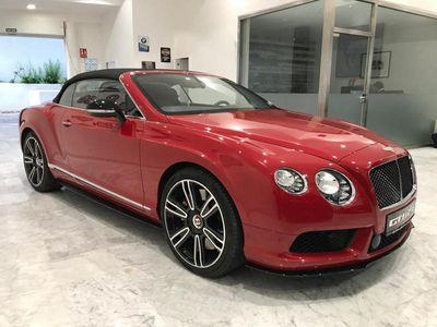 usado Bentley S1 GT Convertible V8Mulliner