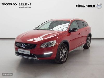 usado Volvo V60 2.0 D3 Pro
