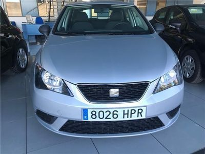 usado Seat Ibiza 1.2TDI CR Ecomotive Reference