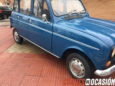 usado Renault R4 4l