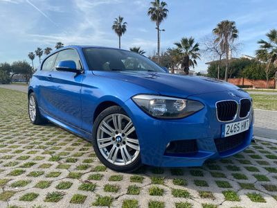 usado BMW 118 Serie 1 F21 3p. Diesel M Sport Edition
