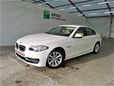 usado BMW 520 Serie 5 F10 Diesel (4.75)