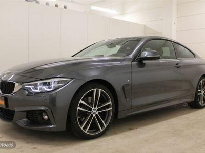 usado BMW 420 Serie 4 d Auto.