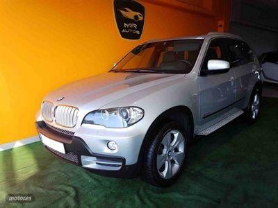 usado BMW X5 xDRIVE35d