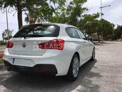 usado BMW 118 Serie 1 F21 3p. 3p