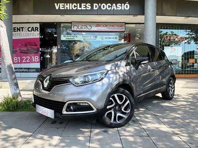 usado Renault Captur 1.5dCi Energy eco2 Zen 66kW