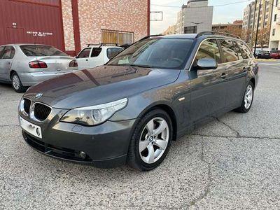 usado BMW 530 Serie 5 d Touring