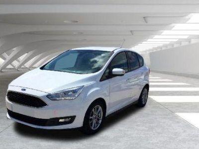 usado Ford C-MAX 1.5TDCi Titanium 120