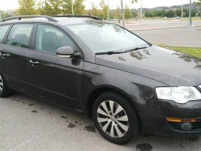 usado VW Passat Variant 2.0TDI CR Edition Plus 110