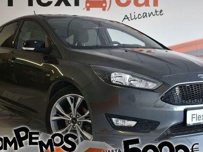 usado Ford Focus 1.0 Ecoboost Auto-S&S ST-Line 125