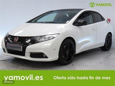usado Honda Civic 1.8 iVTEC Executive
