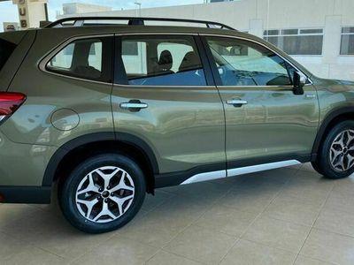 usado Subaru Forester 2.0i Hybrid Sport Plus CVT