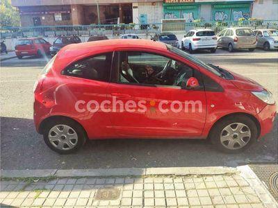 usado Ford Ka 1.20 Auto-s&s Trend+ 69 cv en Madrid