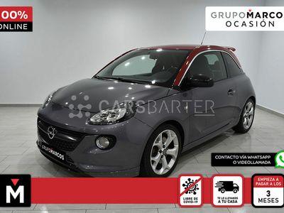 usado Opel Adam 1.4 NEH S 3P 3p