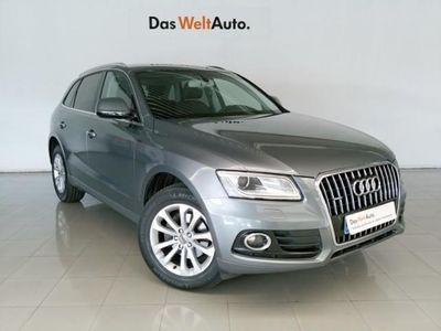 usado Audi Q5 2.0 TDI CLEAN QUATT S TRO ADVANCE 190CV