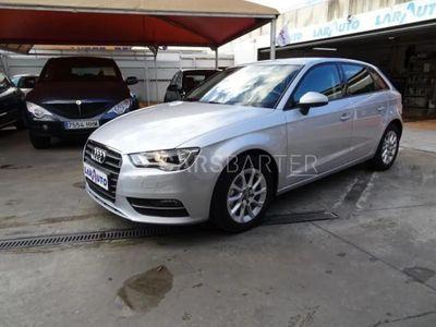 usado Audi A3 Ambition 1.6 TDI 77 kW (105 CV) 5p