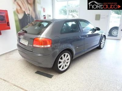 usado Audi A3 2.0 Fsi Tiptronic Ambiente 3p. -05